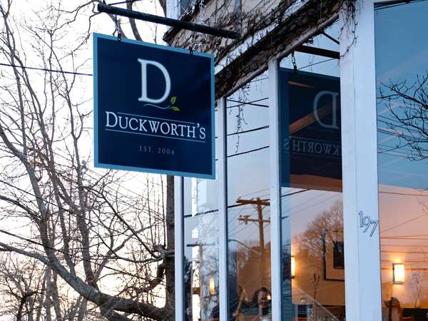 Duckworth's Bistrot, 197 East Main Street, Gloucester, Ma